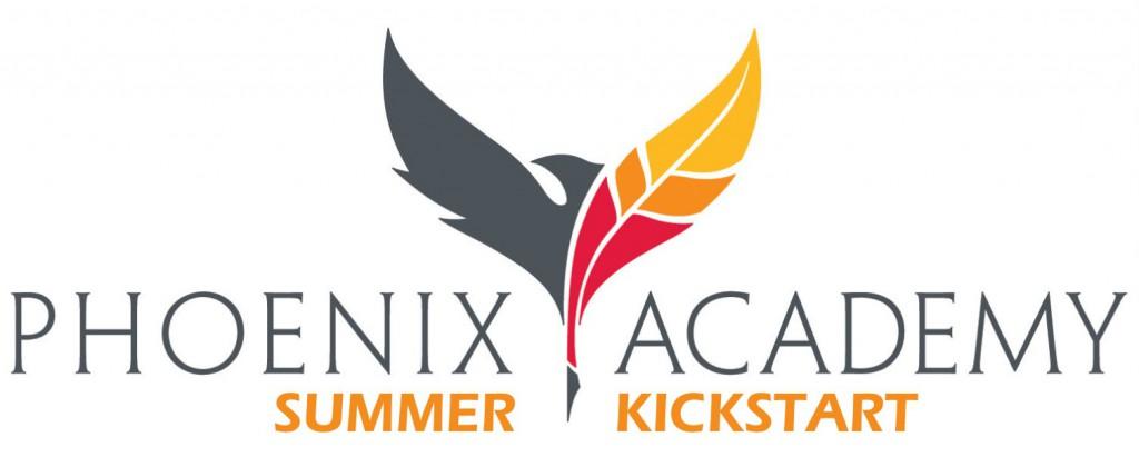 Summer Kickstart Logo