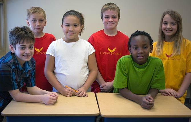 Phoenix Academy Summer School