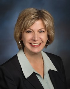 Sara Woods Phoenix Academy Board President