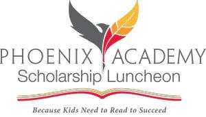 Phoenix Academy Scholarship Luncheon Logo