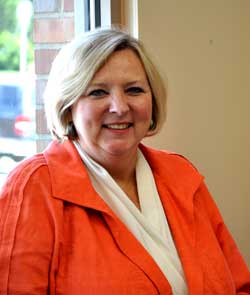 Nancy Liebermann Phoenix Academy Executive Director