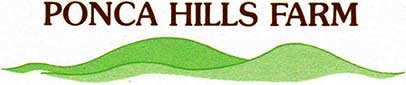Ponca Hills Farm, LLC