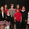 Laura Bush speaks for Phoenix Academy