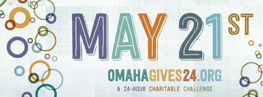 Omaha Gives 2014