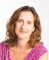 Katie Weitz Ph.D.