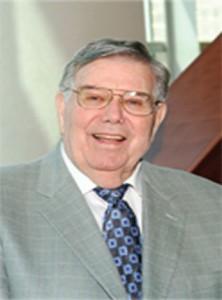 Richard D. Holland literacy award recipient