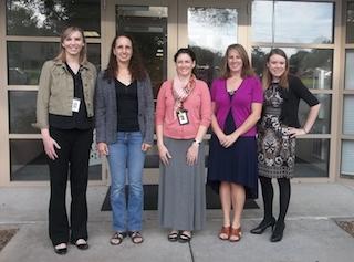 Phoenix New Staff Photo