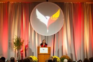 Phoenix Academy welcomes Erin Gruwell