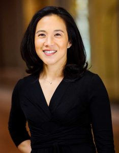 Angela Duckworth Scholarship Luncheon Keynote Speaker