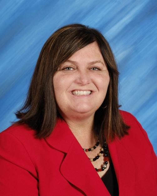 Julie Burrell Lillig