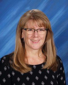Mary Kaschmitter